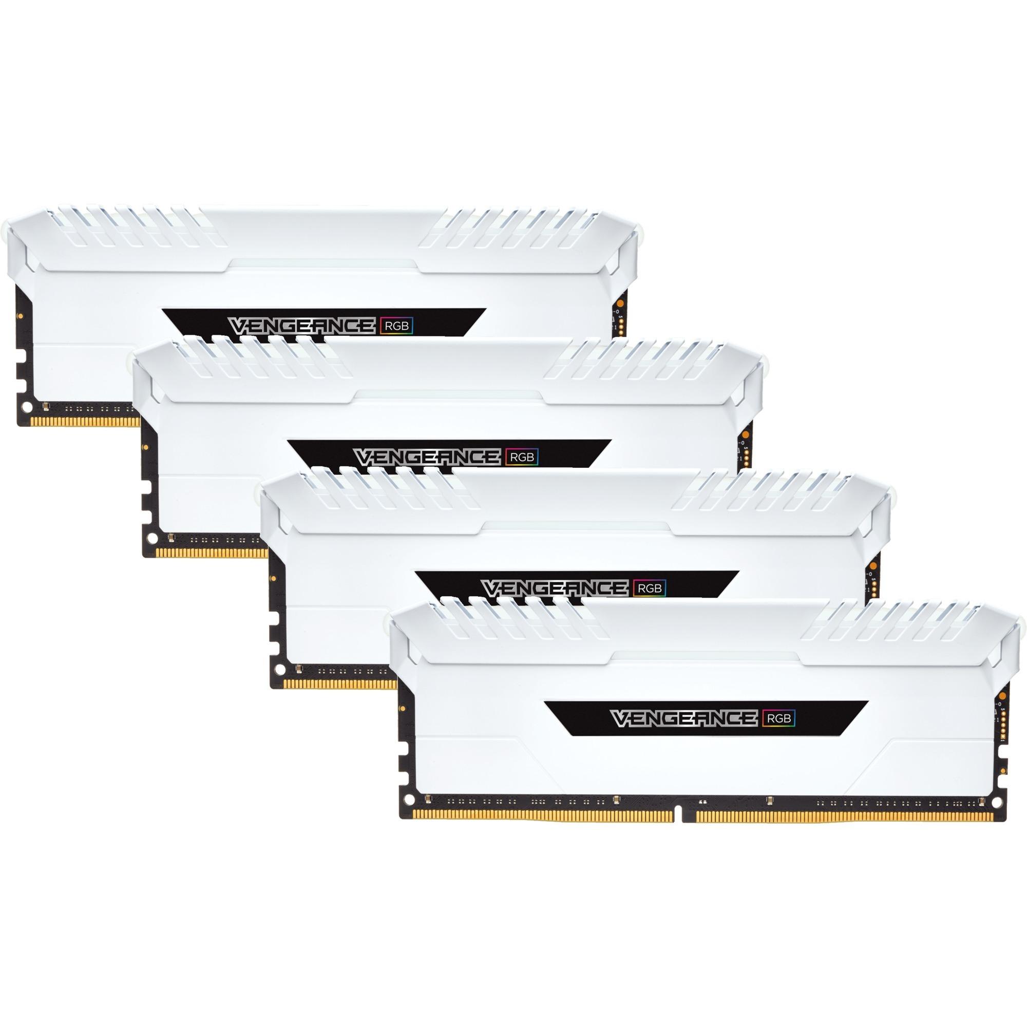 32GB, DDR4, 3200MHz 32Go DDR4 3200MHz module de mémoire
