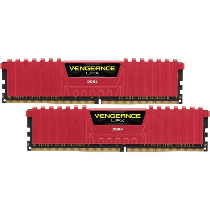 32Go DDR4-2666 Vengeance LPX rd K2