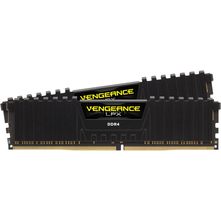 8 GB DDR4-3000 Kit, Mémoire