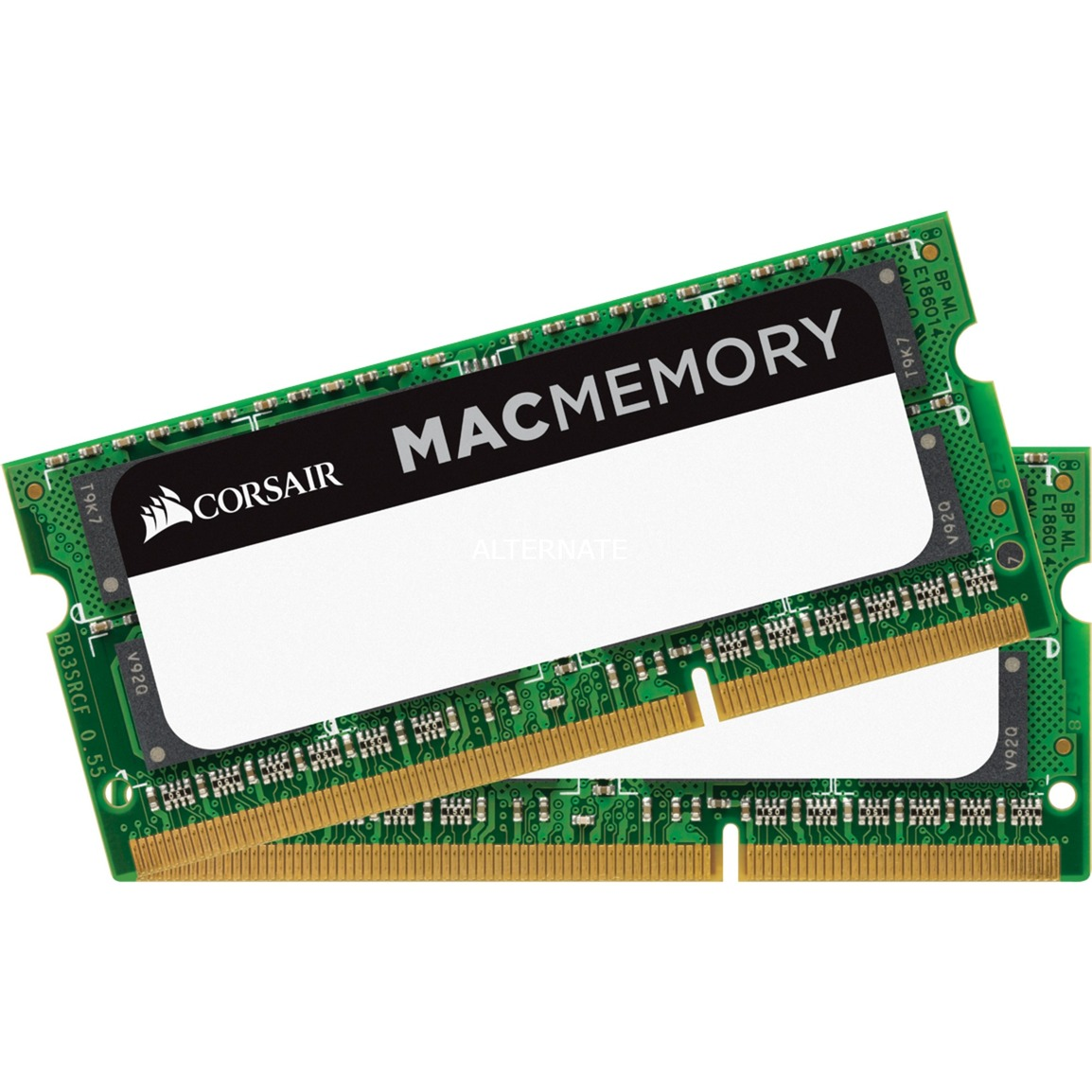 8 Go DDR3-133 Kit