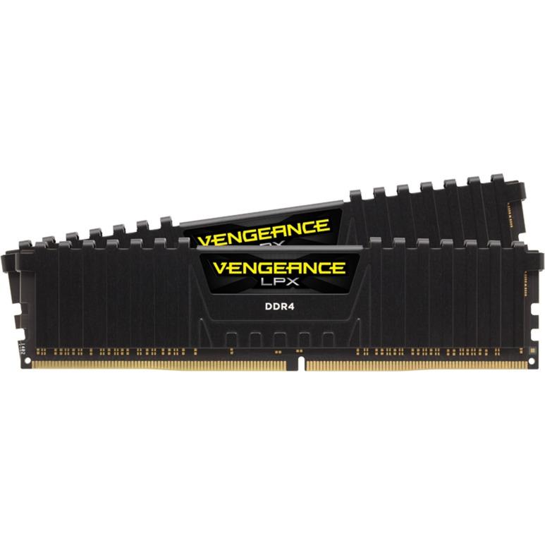 8 Go DDR4-2666 Kit, Mémoire