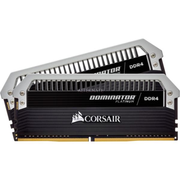 Dominator Platinum 16GB DDR4-3200 16Go DDR4 3200MHz module de mémoire