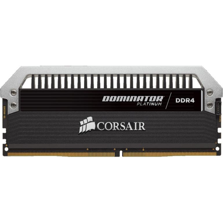Dominator Platinum 16 Go (2x 8 Go) DDR4 3200 MHz CL14, Mémoire