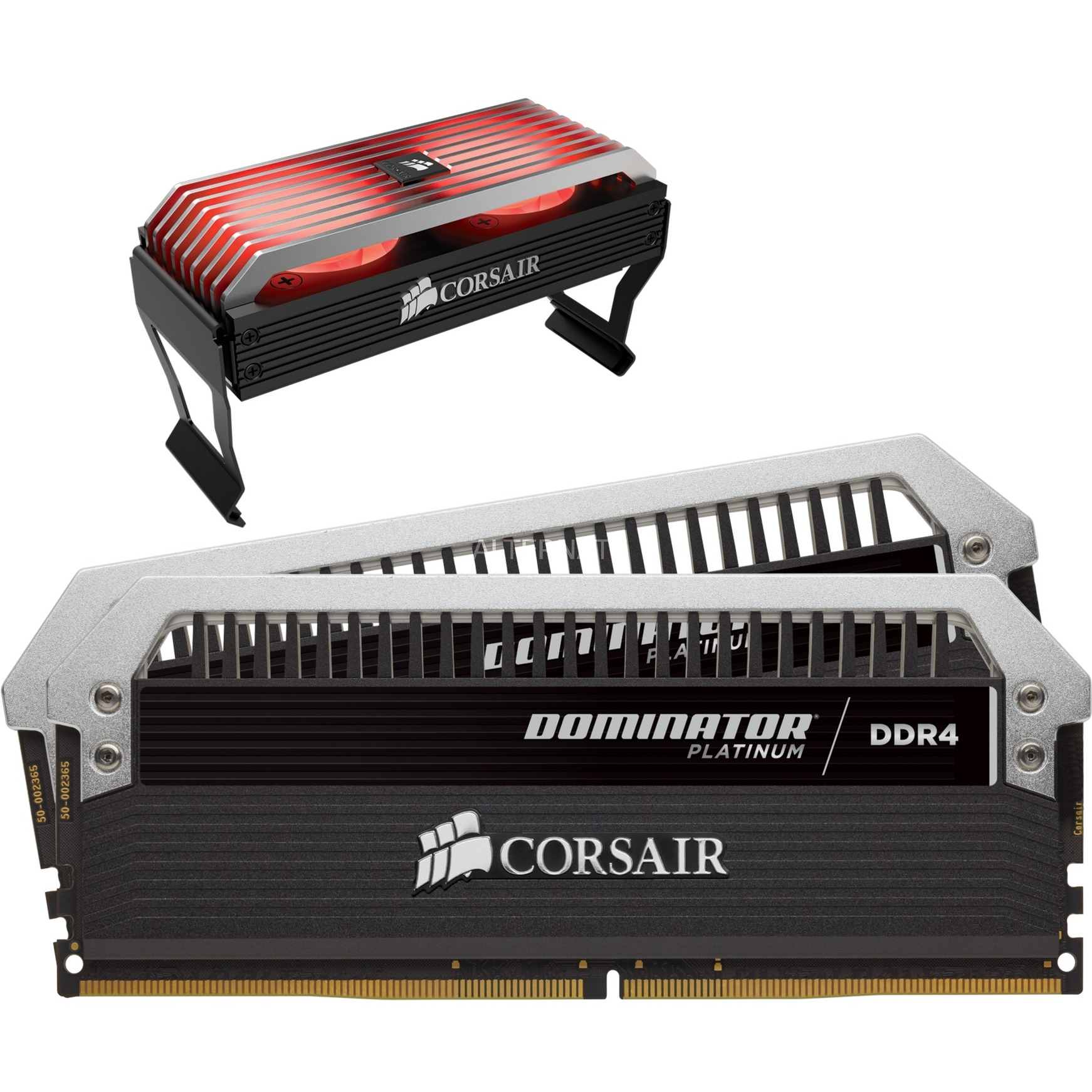 Dominator Platinum 32GB, DDR4, 3466MHz 32Go DDR4 3466MHz module de mémoire