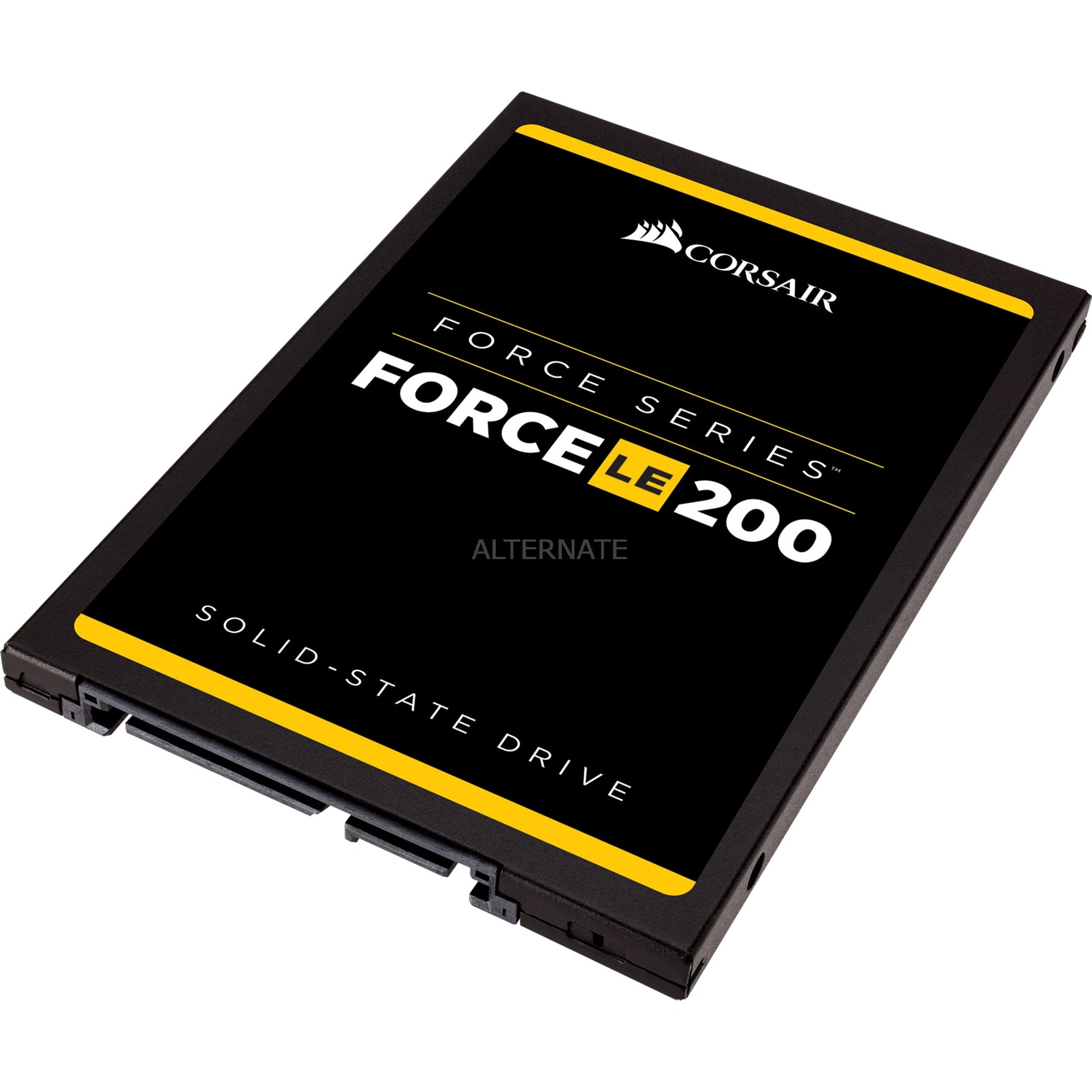 Force LE, SSD