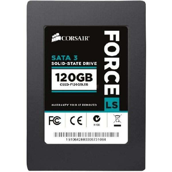 Force LS, SSD 120 Go