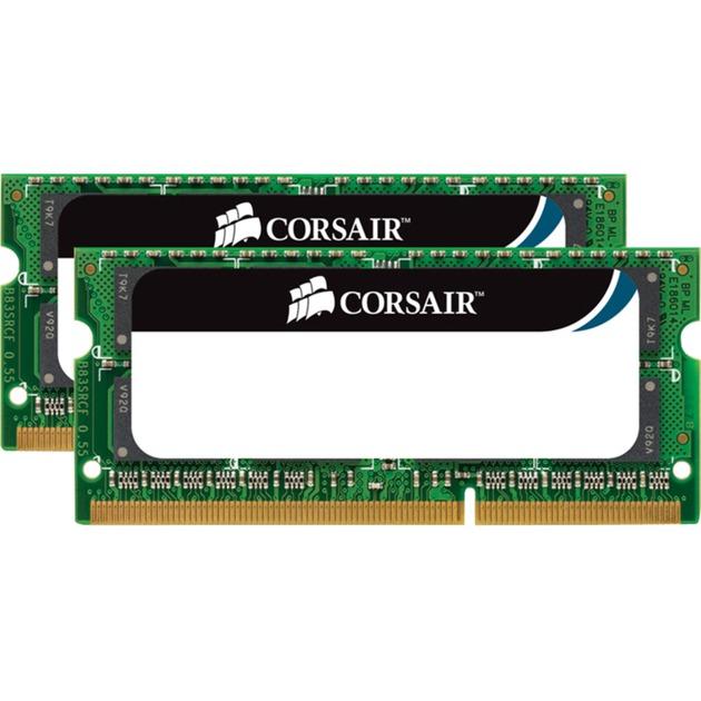 16 Go DDR3-1333 Kit