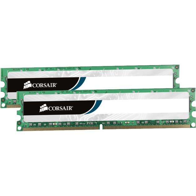 8GB (2x4GB) DDR3 1600MHz UDIMM 8Go DDR3 1600MHz module de mémoire
