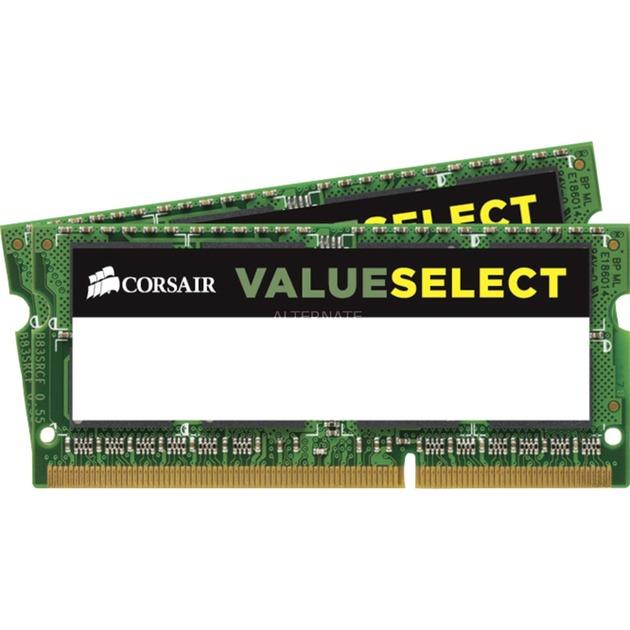 8 Go DDR3L-1600 Kit