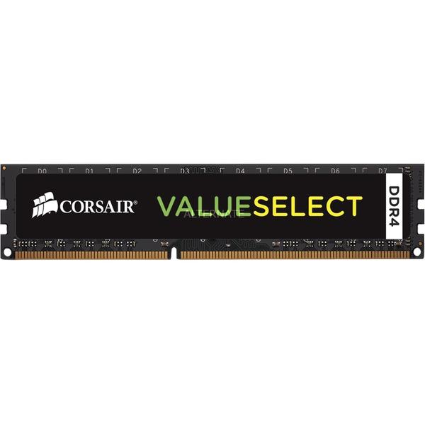 ValueSelect 8 Go DDR4 2133 MHz CL15, Mémoire