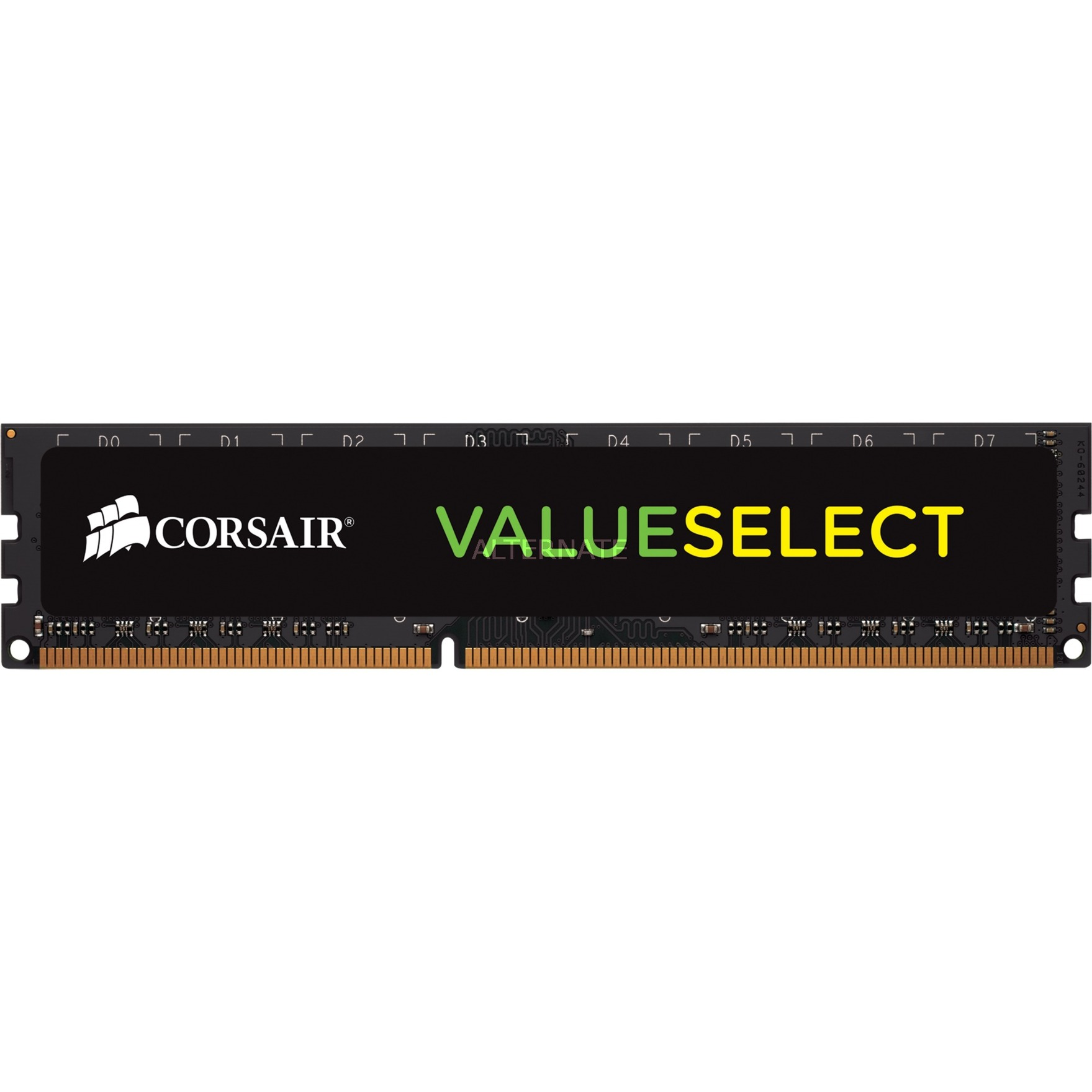 ValueSelect 16 GB, DDR4, 2666 MHz 16Go DDR4 2666MHz module de mémoire