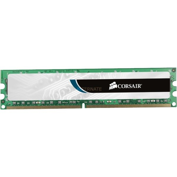 ValueSelect 8 Go DDR3-1600, Mémoire