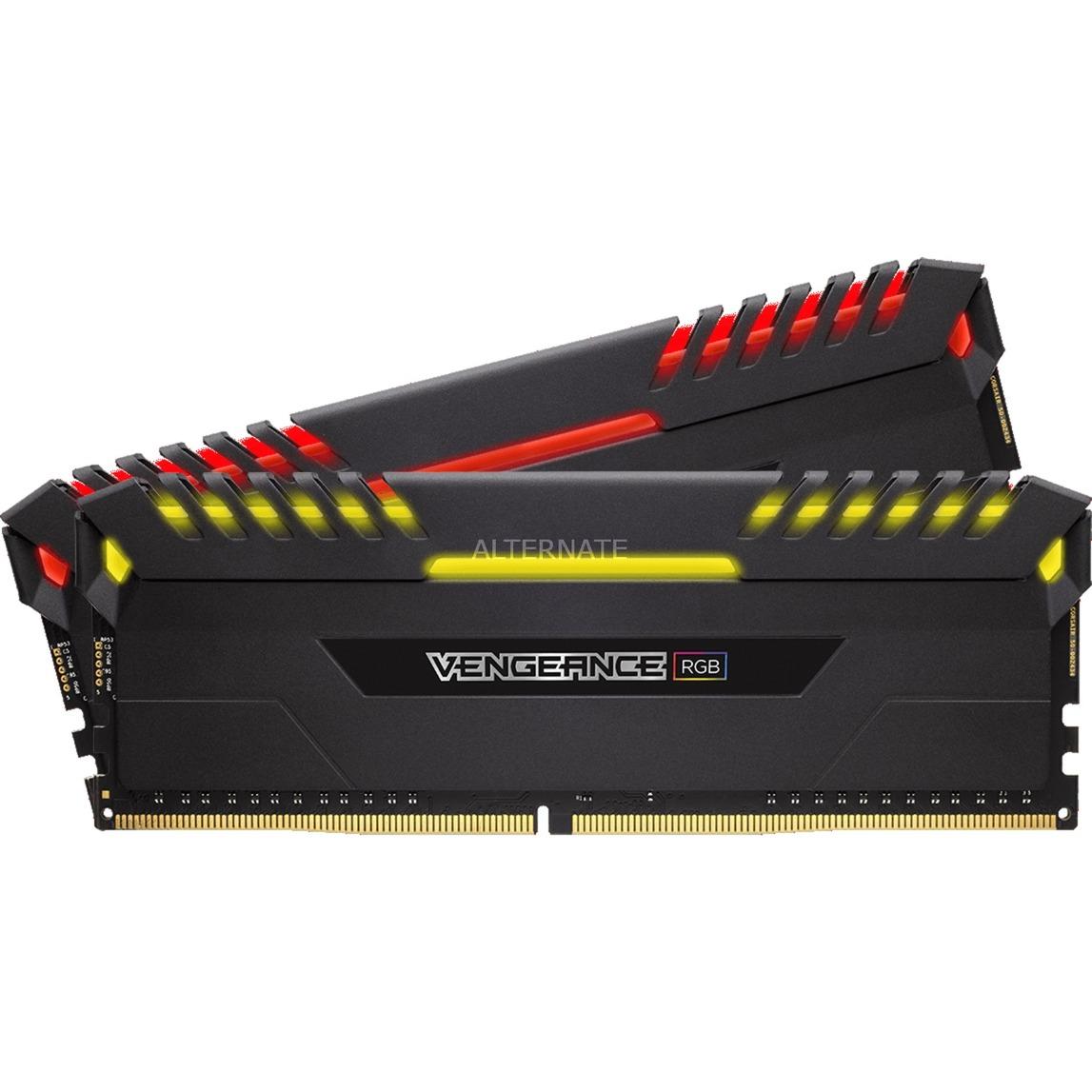 Vengeance 16 GB, DDR4, 4266 MHz 16Go DDR4 4266MHz module de mémoire