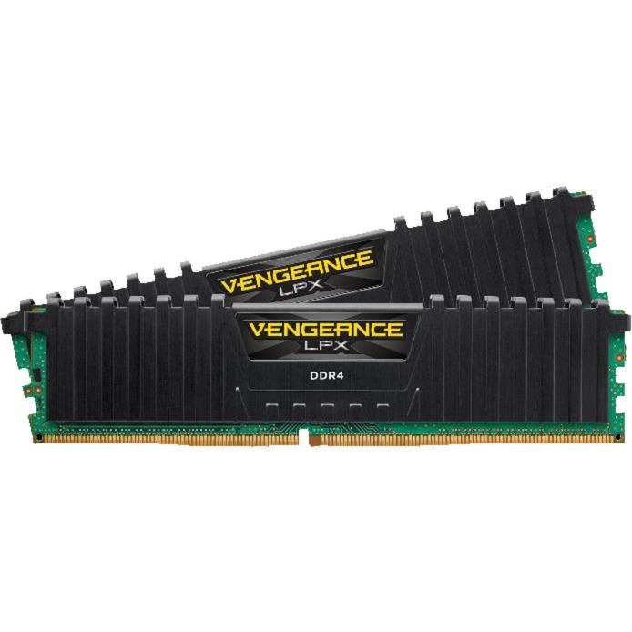 Vengeance LPX 32GB, DDR4, 3200 MHz 32Go DDR4 3200MHz module de mémoire
