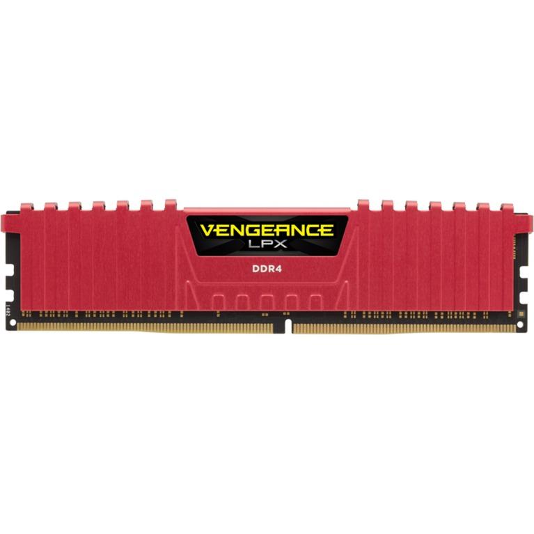Vengeance LPX 8GB DDR4-2400 8Go DDR4 2400MHz module de mémoire