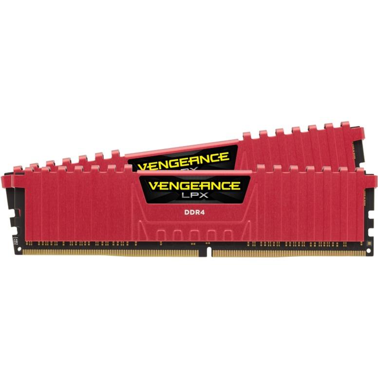 Vengeance LPX CMK16GX4M2E4333C19R 16Go DDR4 module de mémoire
