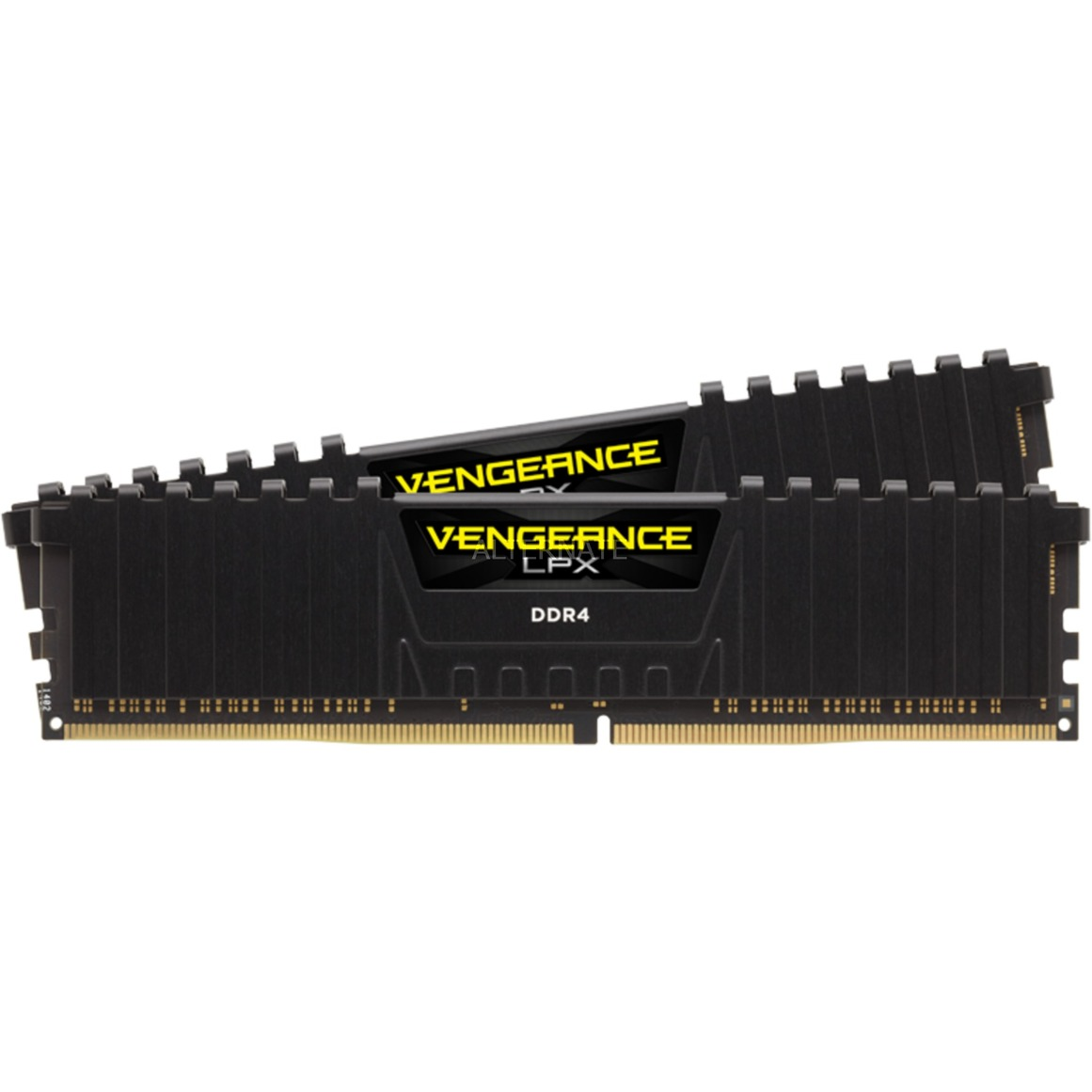 Vengeance LPX Series Low Profile 16 Go, Mémoire