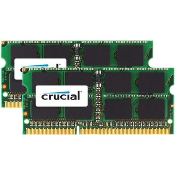 16 Go DDR3L-1600