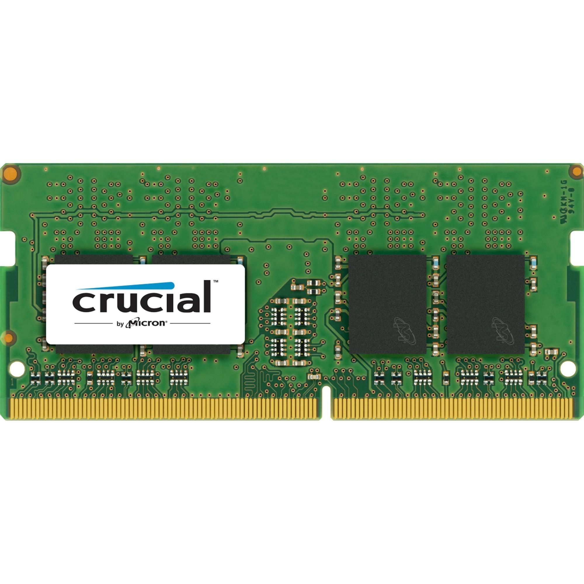 8GB DDR4 2133 8Go DDR4 2133MHz module de mémoire