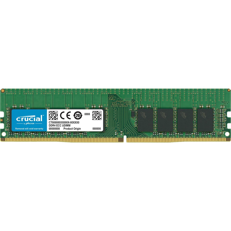 CT16G4DFD824A 16Go DDR4 2400MHz module de mémoire