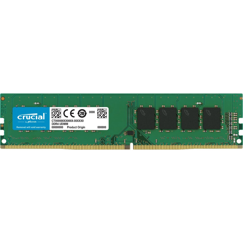 DDR4 32 Go 2133 MHz CL15 ECC Registered DR X4, Mémoire