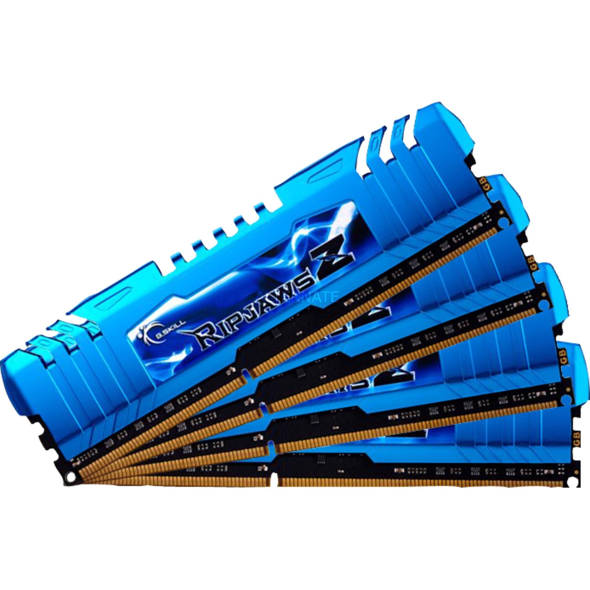 32GB DDR3-2133 32Go DDR3 2133MHz module de mémoire