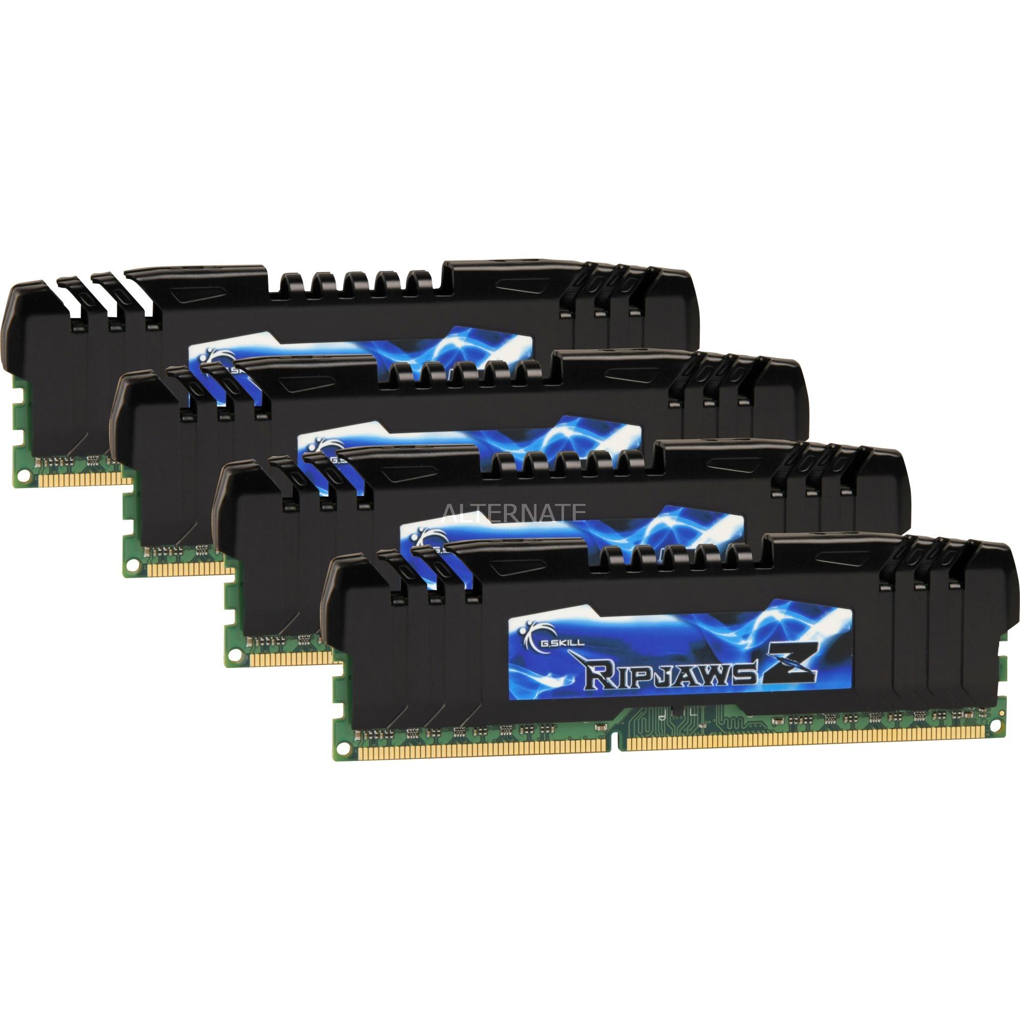 32GB PC3-17000 Kit 32Go DDR3 2133MHz module de mémoire