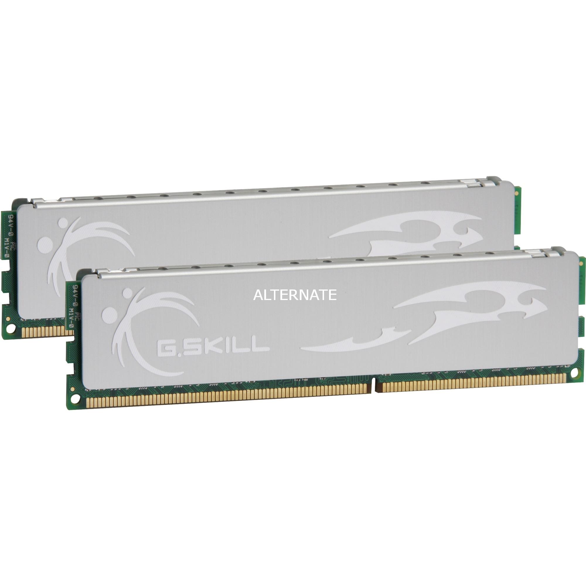 4GB DDR3 PC3-10666 DC Kit 4Go DDR3 1333MHz module de mémoire
