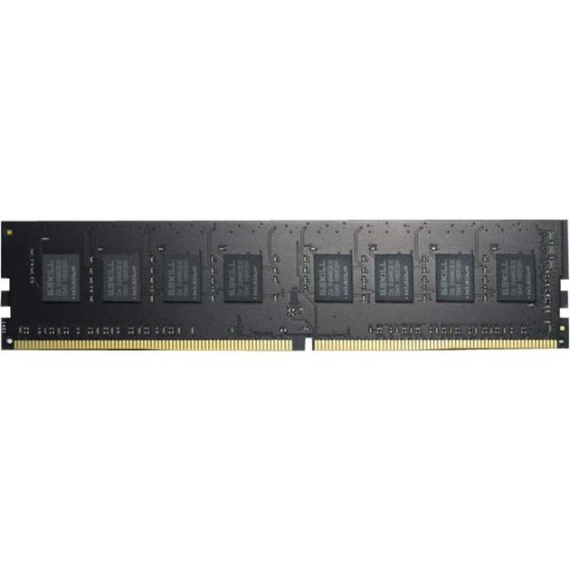 4 Go DDR4-2400, Mémoire