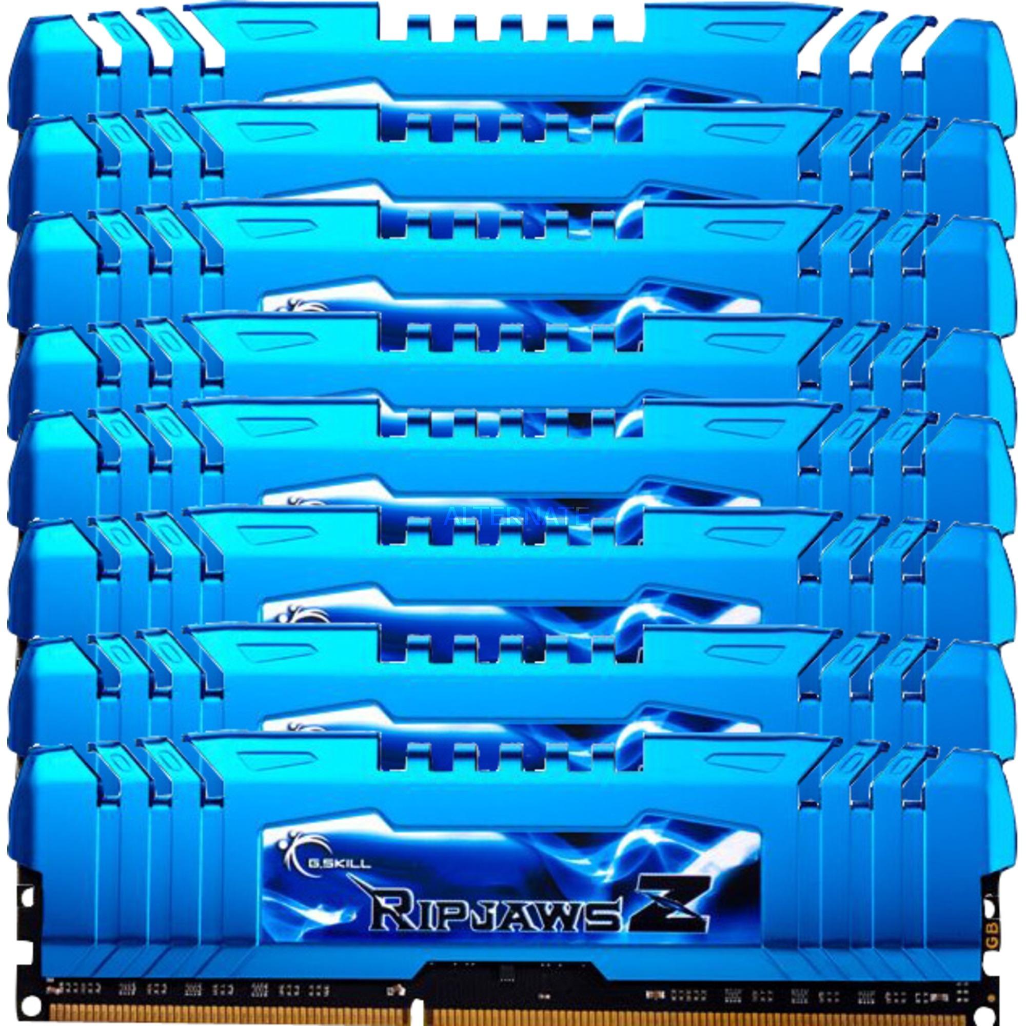 64GB DDR3-2133 64Go DDR3 2133MHz module de mémoire