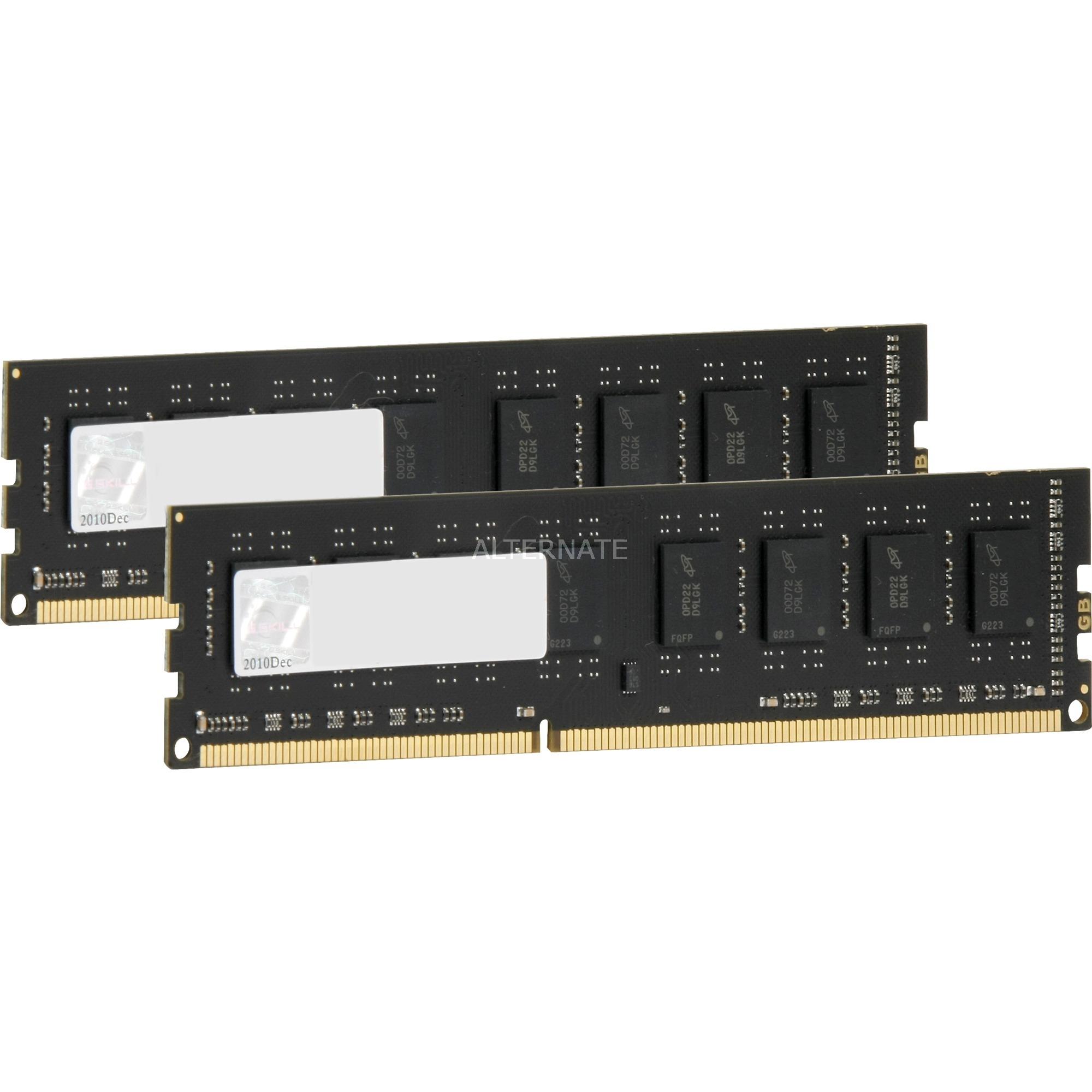 8GB DDR3-1600MHz NT 8Go DDR3 1600MHz module de mémoire