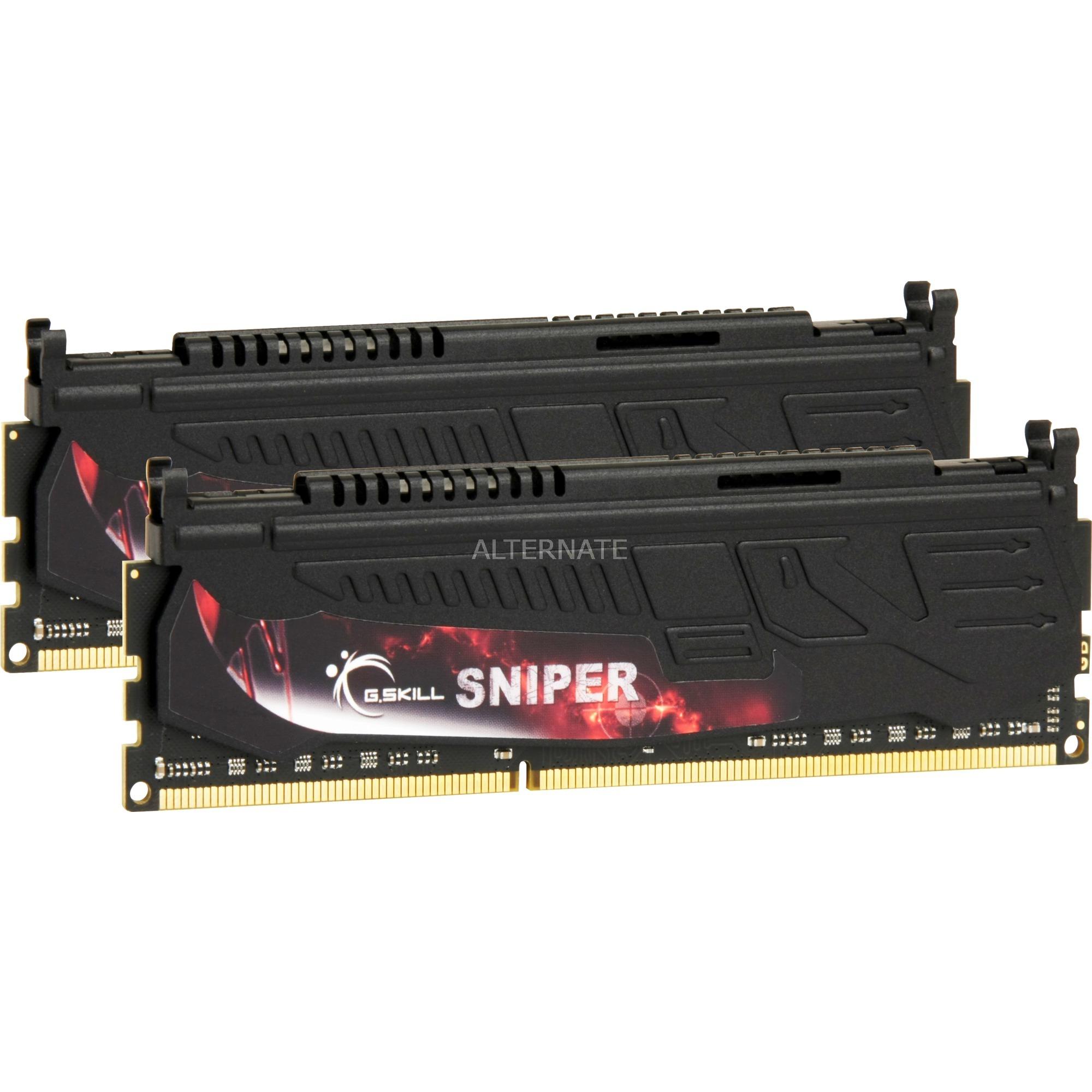 8GB PC3-14900 8Go DDR3 1866MHz module de mémoire