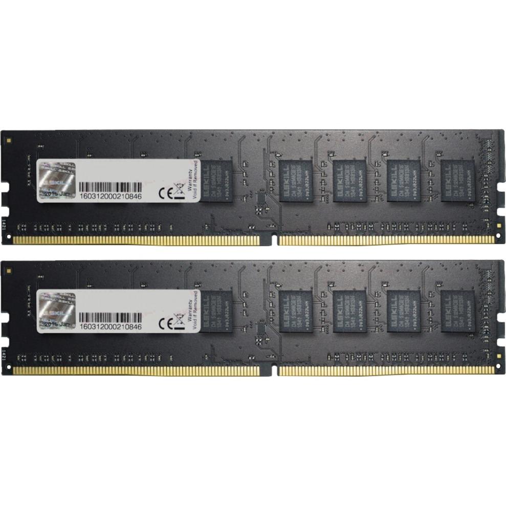8 Go DDR4-2400 Kit, Mémoire