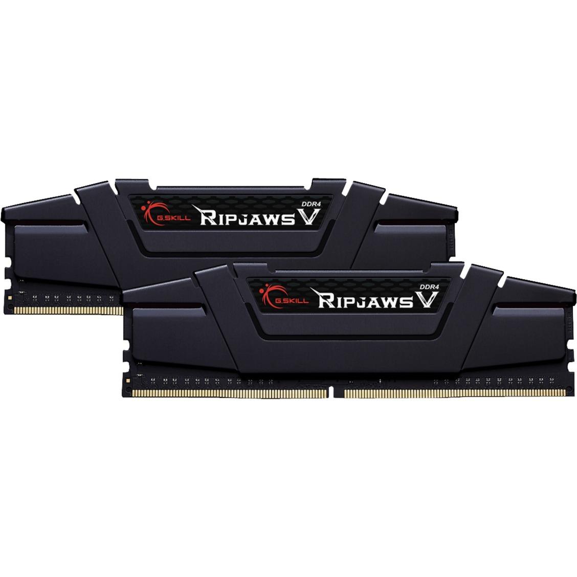 8 Go DDR4-3600 Kit, Mémoire