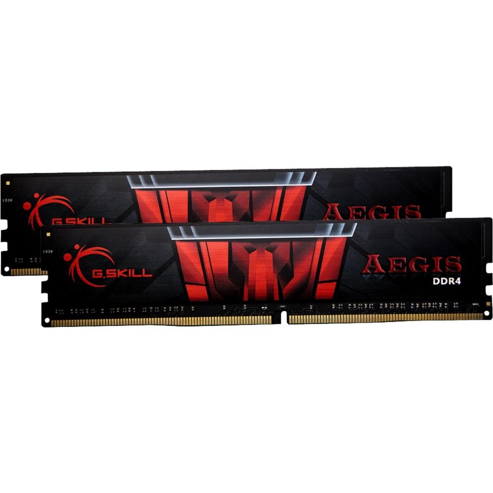 Aegis 16Go DDR4 2400MHz module de mémoire
