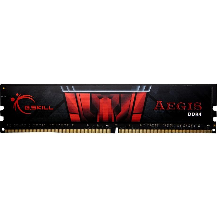 Aegis 8Go DDR4 2400MHz module de mémoire