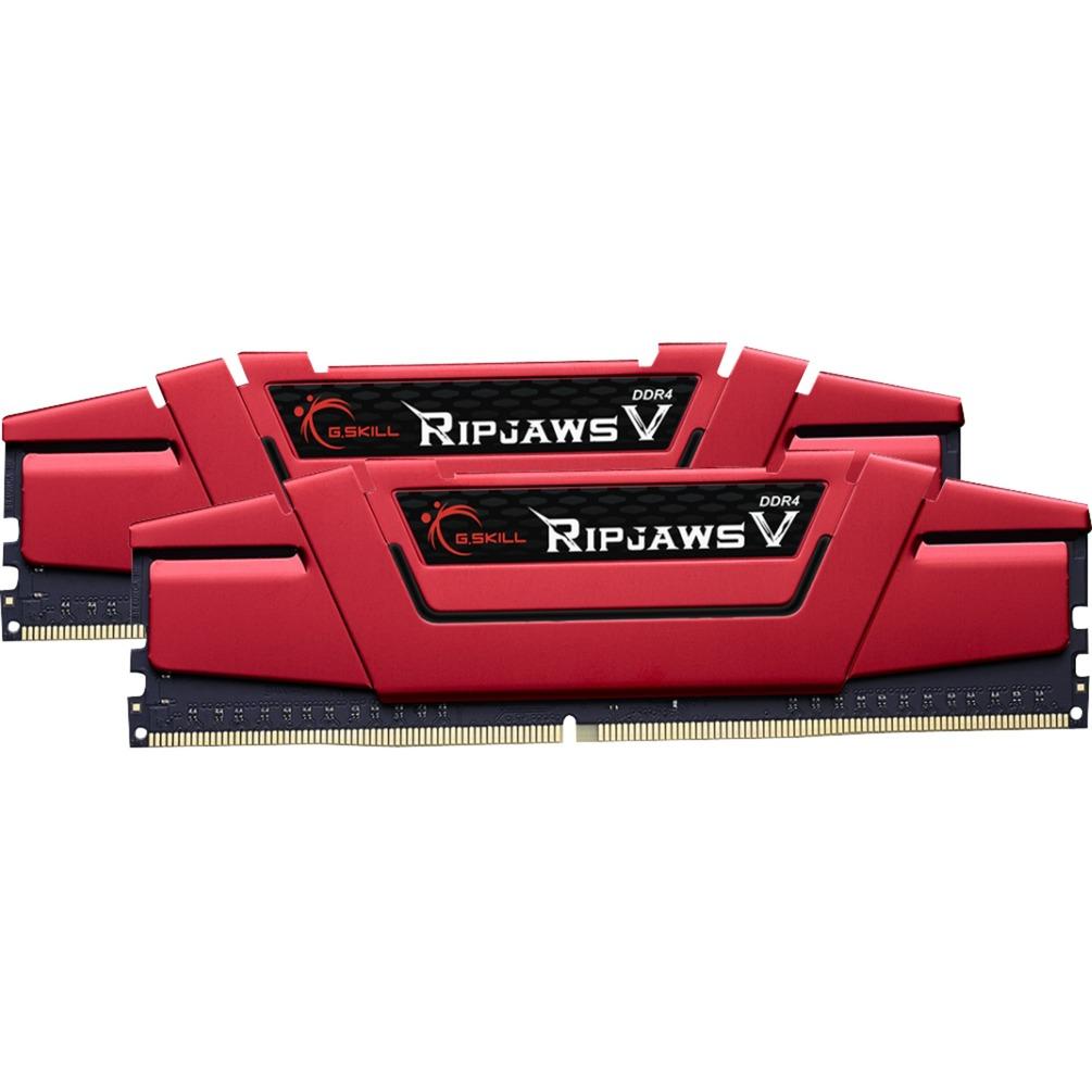 D416GB 3000-15-16-16 Ripjaws V K2 GSK, Mémoire