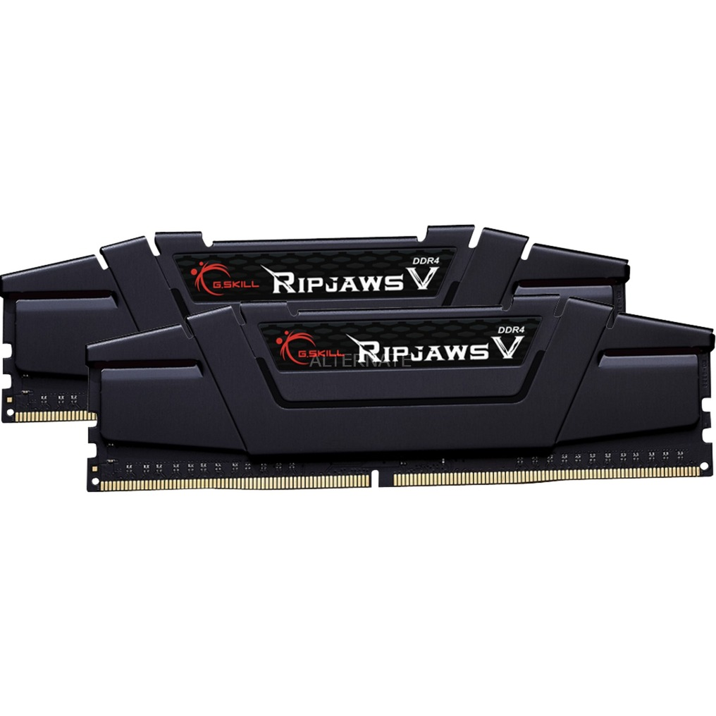 D432GB 2800-14 Ripjaws V K2, Mémoire