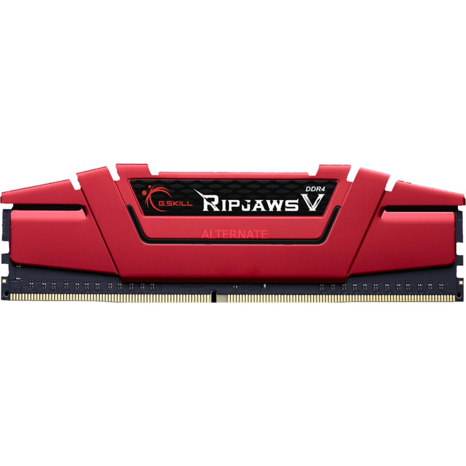 D432GB 2800-15 Ripjaws V K4, Mémoire