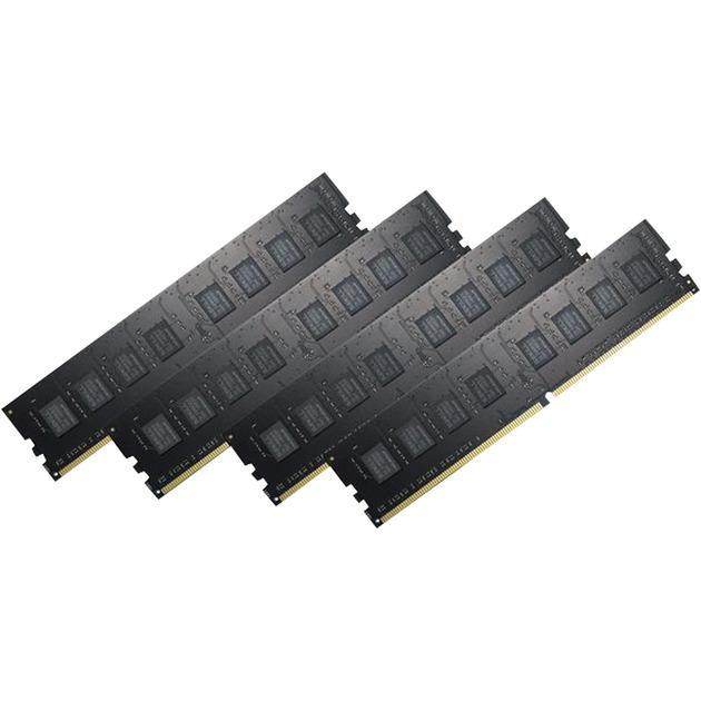 DIMM 16 Go DDR4-2400 Quad-Kit, Mémoire