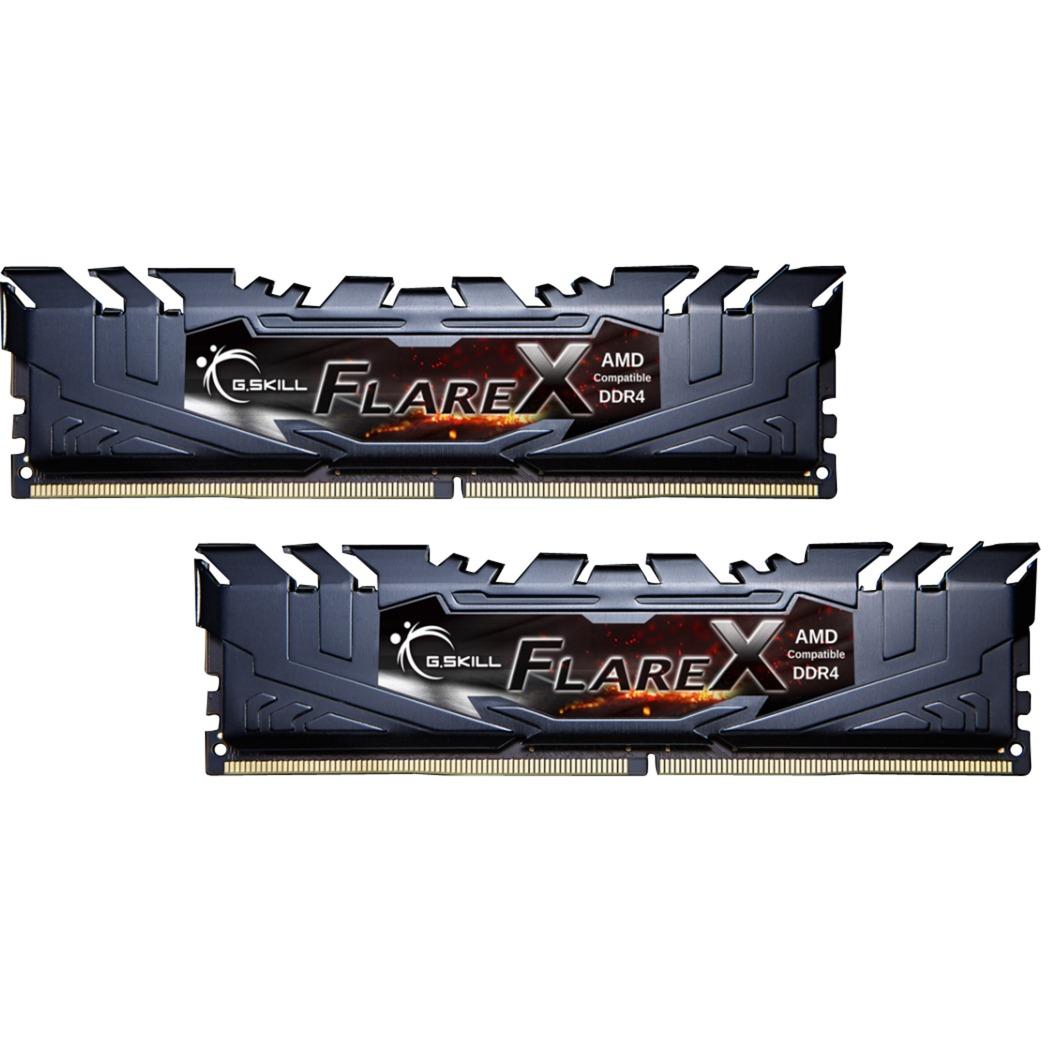 F4-2400C15D-32GFX, Mémoire
