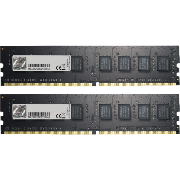 F4-2400C17D-8GNT 8Go DDR4 2400MHz module de mémoire
