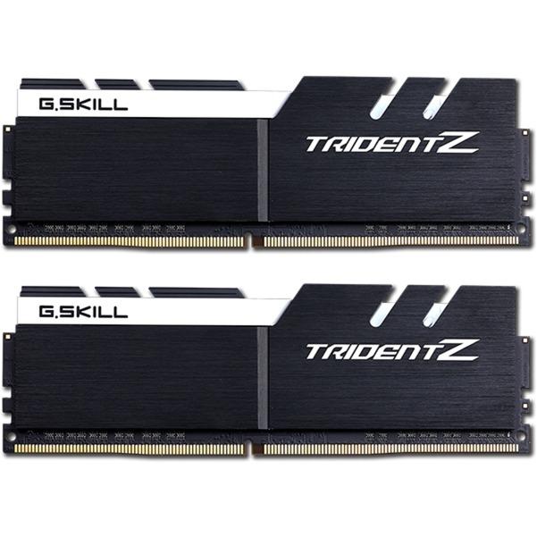 F4-4133C19D-16GTZKWC 16Go DDR4 4133MHz module de mémoire