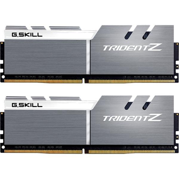F4-4133C19D-16GTZSWC 16Go DDR4 4133MHz module de mémoire