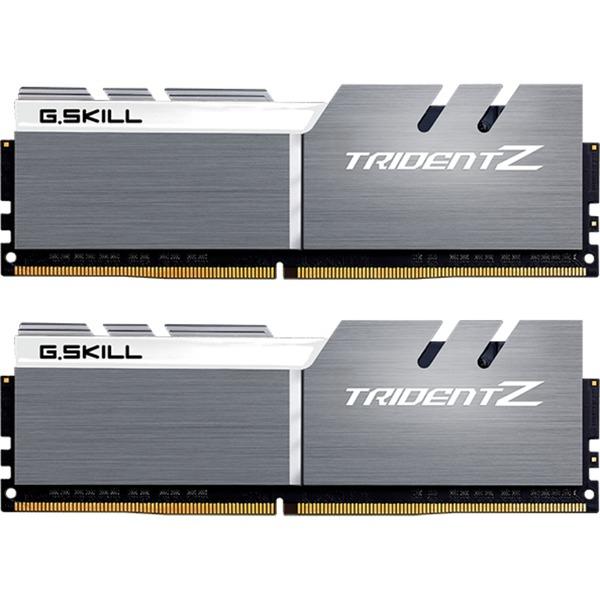 F4-4266C19D-16GTZSW 16Go DDR4 4266MHz module de mémoire