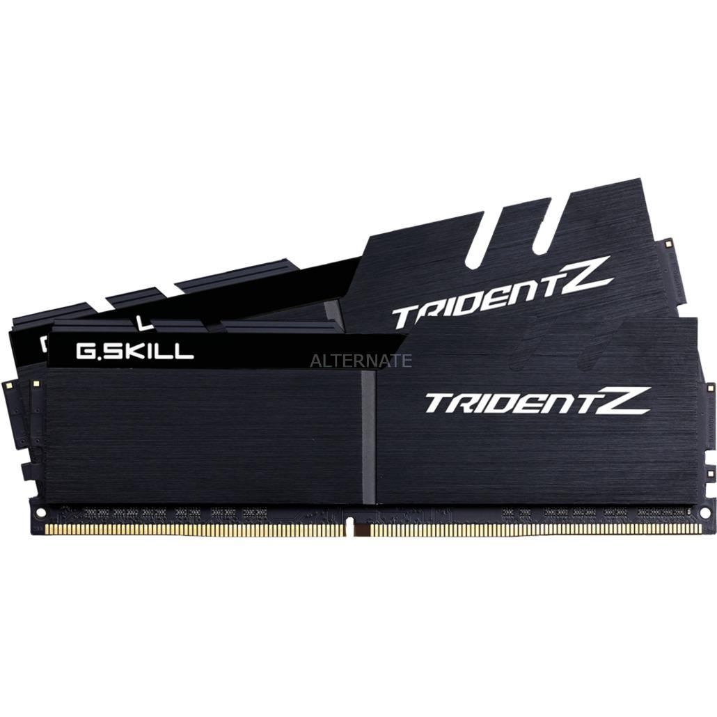 F4-4400C19D-16GTZKK 16Go DDR4 4400MHz module de mémoire