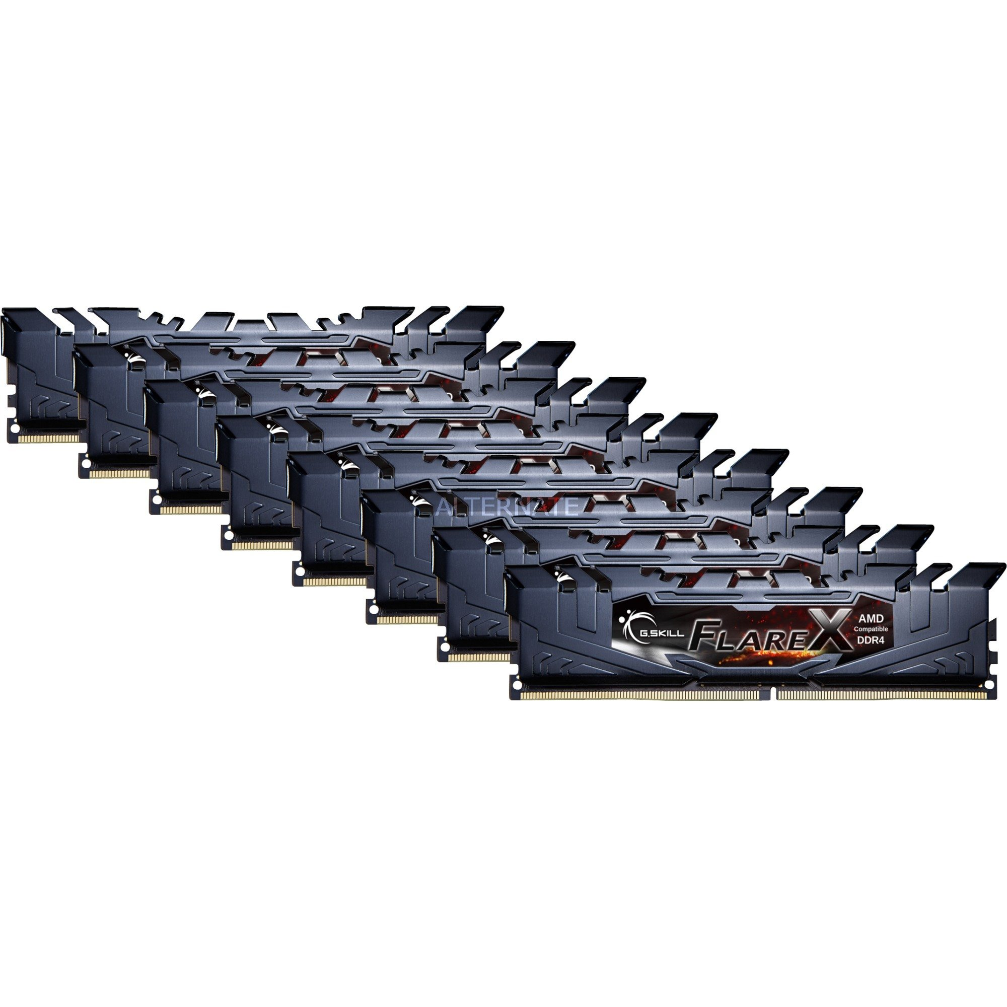 Flare X 64Go DDR4 2933MHz module de mémoire