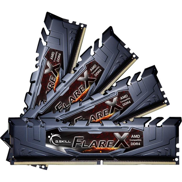 Flare X (for AMD) 32Go DDR4 2933MHz module de mémoire