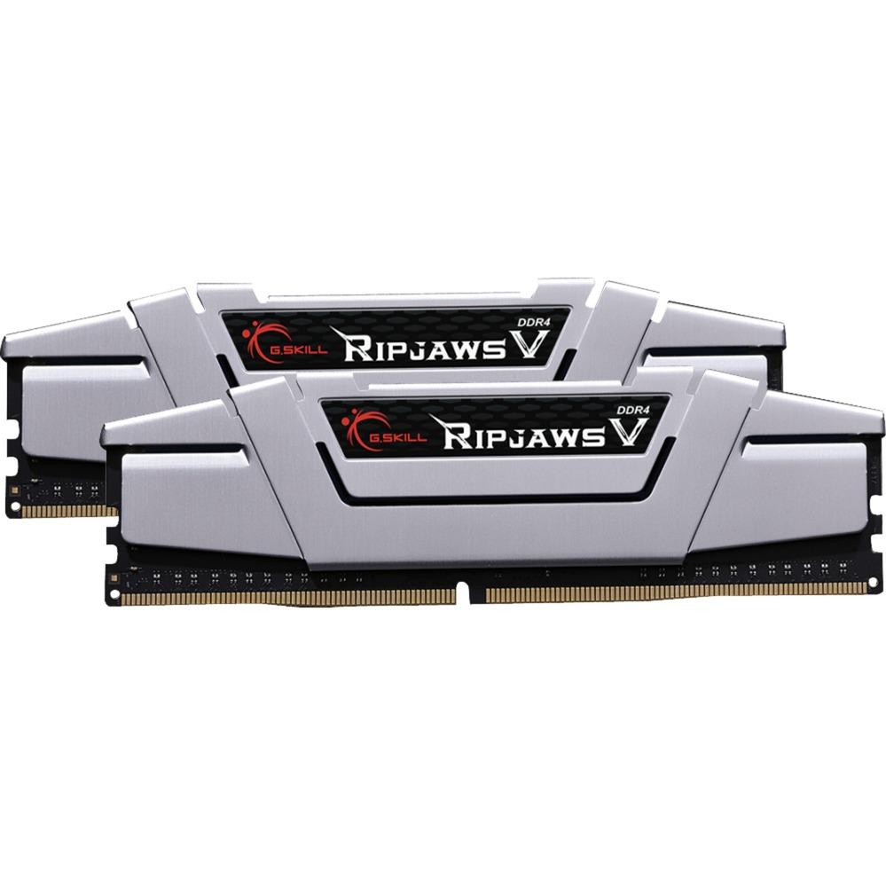 Ripjaws V 16GB DDR4-2400Mhz 16Go DDR4 2400MHz module de mémoire