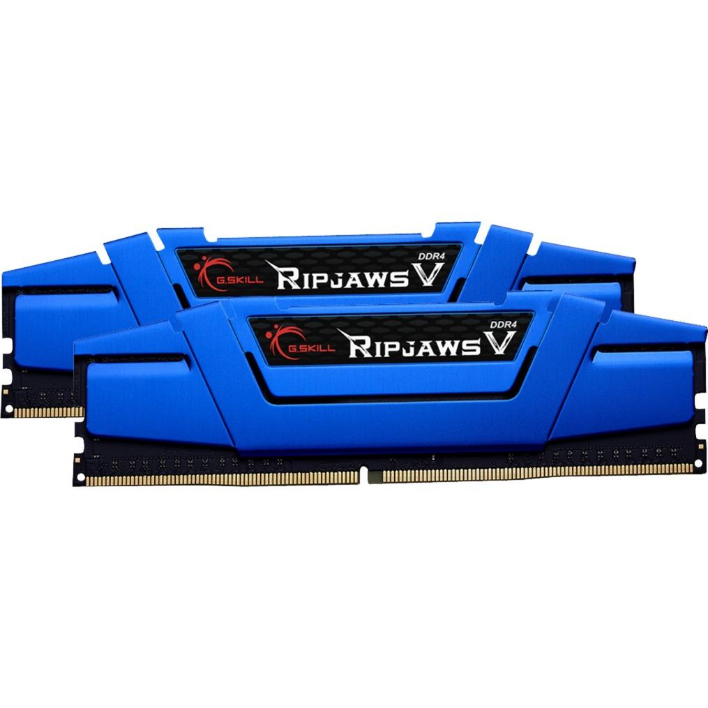 Ripjaws V 16GB DDR4-2666Mhz 16Go DDR4 2666MHz module de mémoire